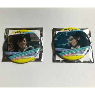 乃木坂46 - 映像研には手を出すな 山下美月 缶バッジ