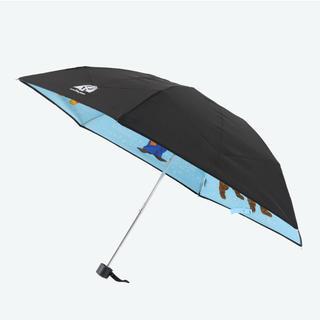 Disney - ディズニーリゾート 晴雨兼用折り畳み傘