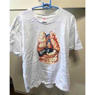 シュプリーム(Supreme)の【激安】supreme tシャツ(Tシャツ/カットソー(半袖/袖なし))