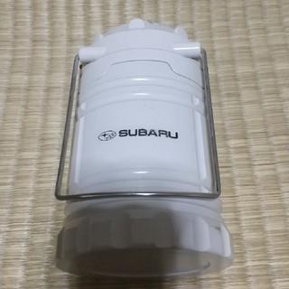 SUBARU スバル LEDランタン 非売品