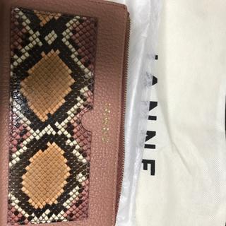 アタオ(ATAO)のIANNE ナタリー 財布(財布)
