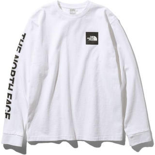 THE NORTH FACE - THE NORTH FACE  ノースフェイス ロンTシャツ