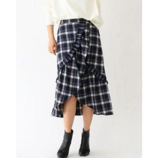 GRACE CONTINENTAL - 今週末削除 値下げ可能❤️定価11000円 レピスリースカート