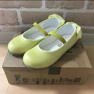 サニーランドスケープ(SunnyLandscape)の☆サニーランドスケープ☆靴  17㎝(フォーマルシューズ)