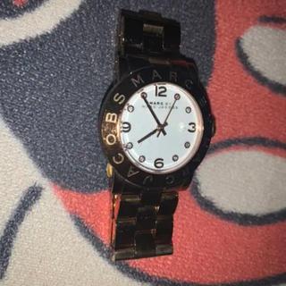 マークバイマークジェイコブス(MARC BY MARC JACOBS)のMARC JACOBS 時計 (腕時計)
