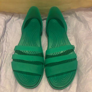 ビームス(BEAMS)のRay BEAMS x Crocs Tulum Open Flat Sandal(サンダル)