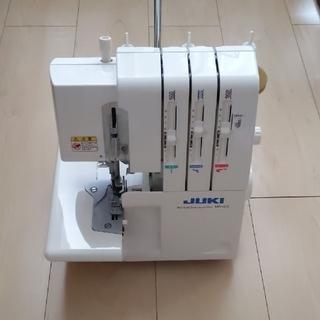 JUKIロックミシンMO-113