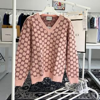Gucci - 美品*】GUCCIセーター