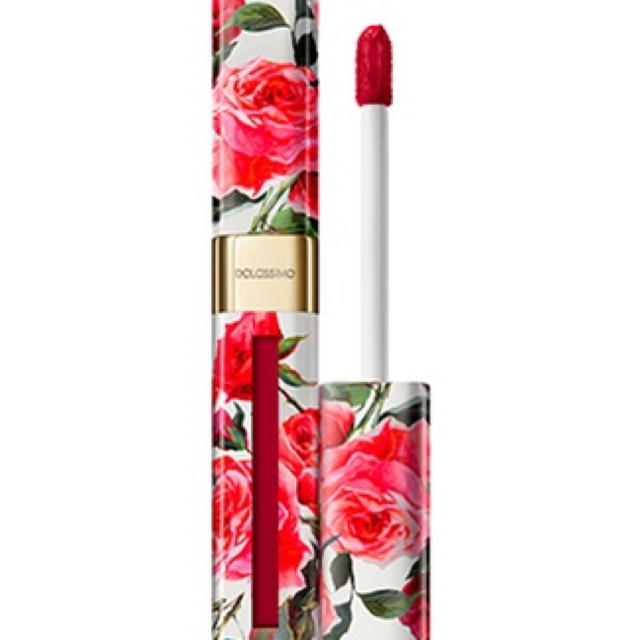 DOLCE&GABBANA(ドルチェアンドガッバーナ)のドルチェアンドガッバーナ リップティント コスメ/美容のベースメイク/化粧品(口紅)の商品写真