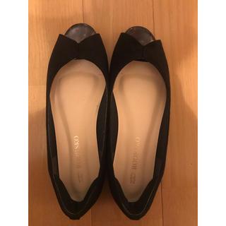 アーバンリサーチ(URBAN RESEARCH)のぺったんこ靴(ローファー/革靴)