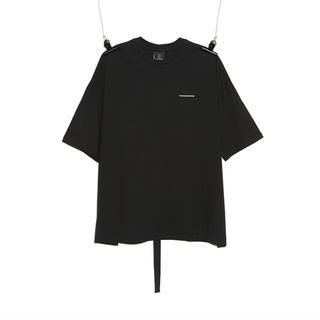 PEACEMINUSONE - peaceminusone tシャツ 黒