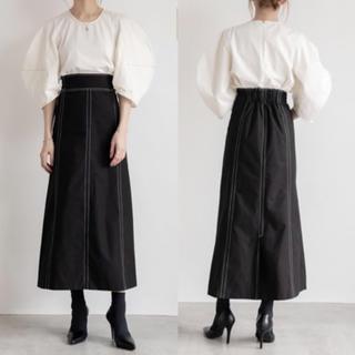 snidel - amel スカート タグ付き