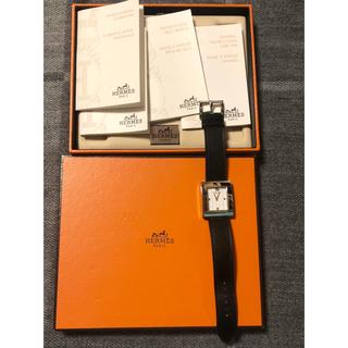 Hermes - 極美品 エルメス 腕時計