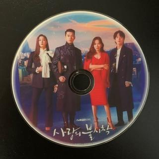 愛の不時着 Blu-ray(TVドラマ)