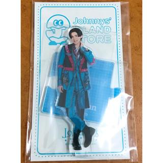 Johnny's - SnowMan 目黒蓮 アクスタ'20夏