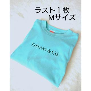 Tiffany & Co. - ティファニー Tiffany Tシャツ 半袖 トップス 長袖 Mサイズ おしゃれ
