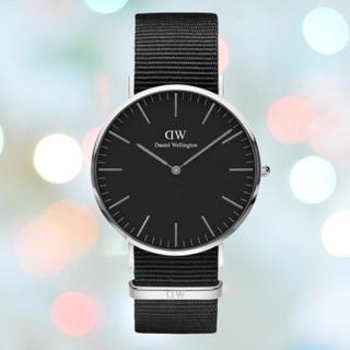 ダニエルウェリントン(Daniel Wellington)の安心保証付き【36㎜】ダニエルウエリントン 腕時計〈DW00100151〉(腕時計(アナログ))