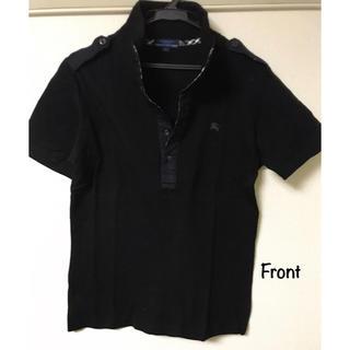 バーバリーブルーレーベル(BURBERRY BLUE LABEL)のBURBERRY BLUE LABEL メンズ ポロシャツ(ポロシャツ)
