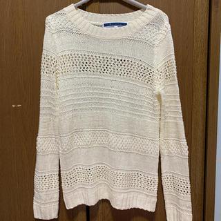 ジエンポリアム(THE EMPORIUM)の美品 セーター ニット(ニット/セーター)