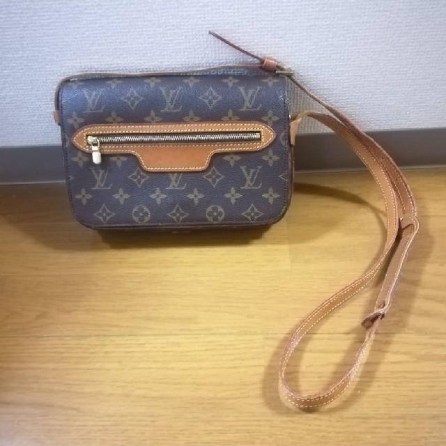 LOUIS VUITTON(ルイヴィトン)のルイヴィトン斜め掛けバッグ レディースのバッグ(ショルダーバッグ)の商品写真
