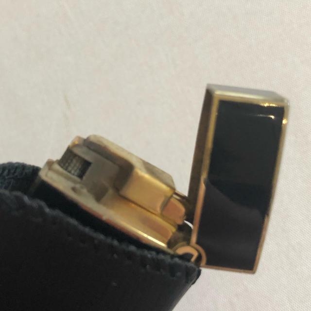 GIVENCHY(ジバンシィ)のGIVENCHY ジバンシー ガスライター メンズのファッション小物(タバコグッズ)の商品写真