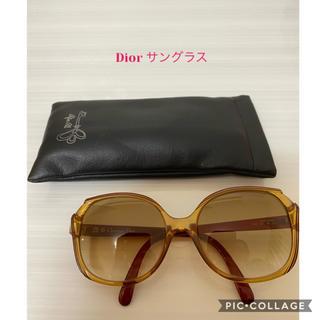 クリスチャンディオール(Christian Dior)の Dior サングラス(サングラス/メガネ)