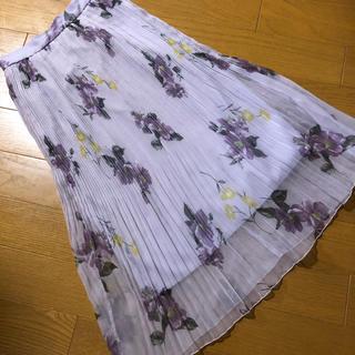 snidel - snidely スカート