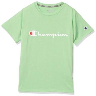 チャンピオン(Champion)の95 [チャンピオン] C VAPOR Tシャツ ロゴ ミント 半袖(Tシャツ(半袖/袖なし))