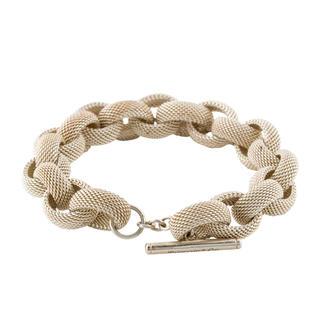 Tiffany & Co. - Tiffany&co. Somerset Link Bracelet