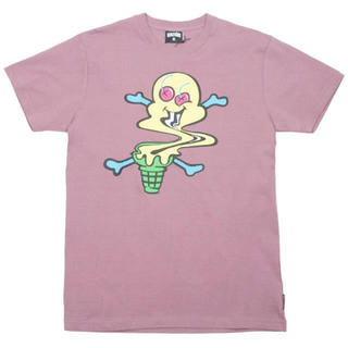 ビリオネアボーイズクラブ(BBC)のアイスクリーム Ice Cream Men Swirl Tee(Tシャツ/カットソー(半袖/袖なし))