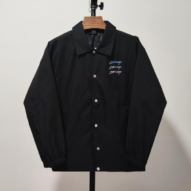 STUSSY(ステューシー)の[未使用] Stussy フライトジャケット メンズのジャケット/アウター(フライトジャケット)の商品写真