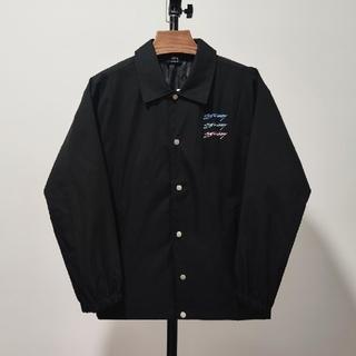 STUSSY - [未使用] Stussy フライトジャケット