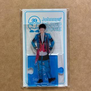Johnny's - 1個♡渡辺翔太 アクリルスタンド