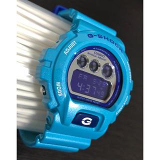 G-SHOCK - 美品 CASIO G-SHOCK DW-6900CB クレイジーカラーズ