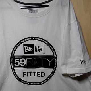 NEW ERA - ニューエラ XXLサイズ  Tシャツ