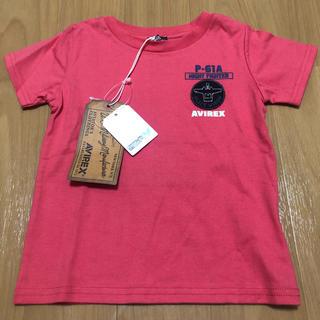 アヴィレックス(AVIREX)のTシャツ AVIREX 100(Tシャツ/カットソー)