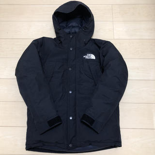 THE NORTH FACE - North Face Mountain Down マウンテンダウンジャケット