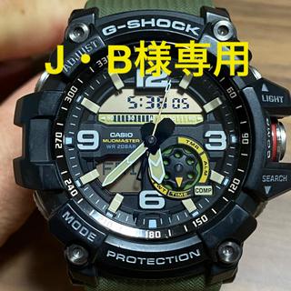 G-SHOCK - Gショック マッドマスターGG-1000-1A3JF ✨‼️