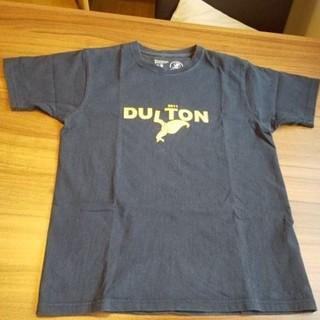 DANTON - ダルトン DALTON ネイビー Tシャツ Sサイズ