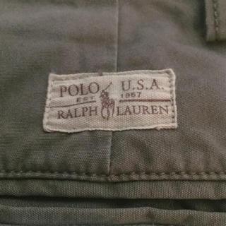 ポロラルフローレン(POLO RALPH LAUREN)のRALPH LAUREN メンズ チノパン(チノパン)