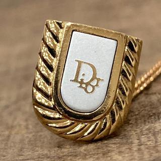 クリスチャンディオール(Christian Dior)の☆決算セール☆Dior ネクタイピン  ゴールド(ネクタイピン)