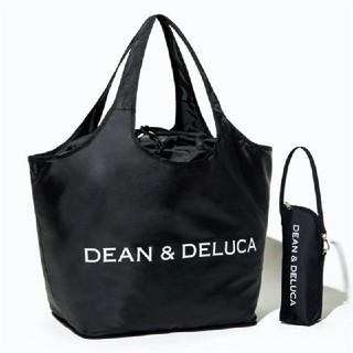 DEAN & DELUCA - 期間限定値段❗DEAN&DELUCA エコバッグ レジカゴバッグ