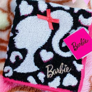バービー(Barbie)のハンカチ❤︎(ハンカチ)