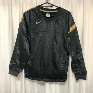 NIKE - ジュニア サッカーピステ 秋冬用 160 NIKE 黒