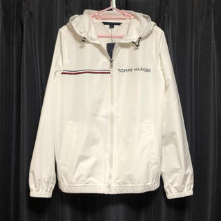 TOMMY HILFIGER - 【5%offクーポン→6650円】本日まで‼️新品タグ付き ナイロンジャケット