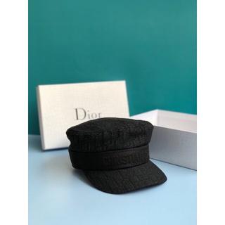 Dior - DIOR キャスケット キャップ コットン 新作