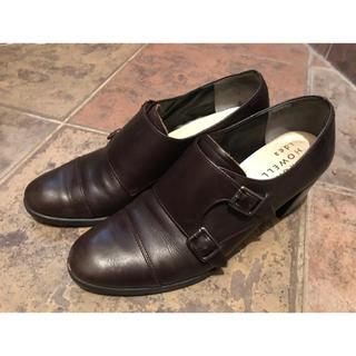 マーガレットハウエル(MARGARET HOWELL)のマーガレットハウエル  24.0(ローファー/革靴)