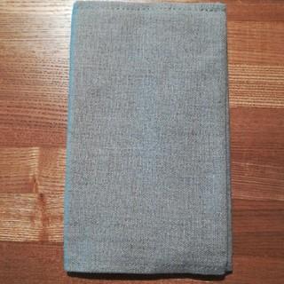ムジルシリョウヒン(MUJI (無印良品))の無印良品 ブックカバー(ブックカバー)