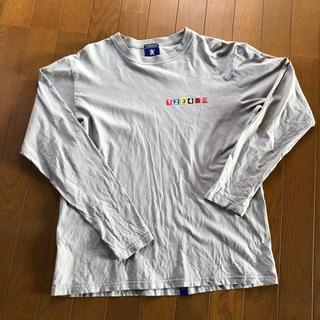アールニューボールド(R.NEWBOLD)のメンズロンT(Tシャツ/カットソー(七分/長袖))