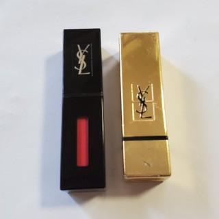 Yves Saint Laurent Beaute - イヴサンローラン YSL 口紅 ピュールクチュールセット